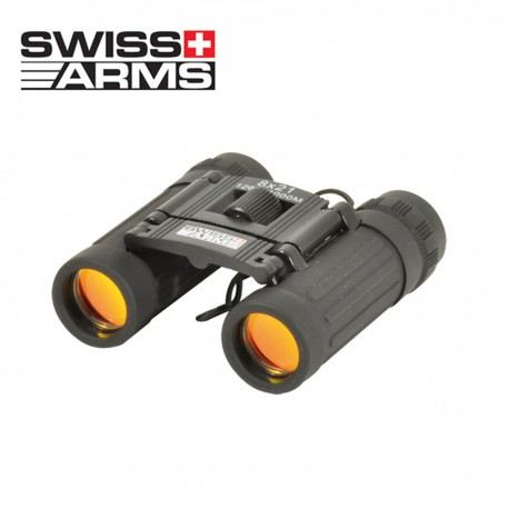 Binoculars SWISS ARMS 8 x 21