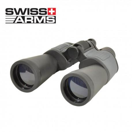 Binóculo Swiss Arms 12 x 50
