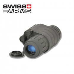 Night vision monocular 1 x 24 SWISS ARMS