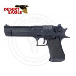 Desert Eagle 50 AE Funcionamento a mola