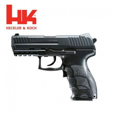 HECKLER & KOCH P30 Pistola (Funcionamento a mola)