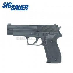 Pistola Sig Sauer P226 (funcionamento a mola)