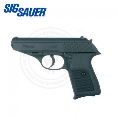 Sig Sauer P230 (Funcionamento a mola)