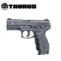 Pistola TAURUS PT24/7 6MM Metal Slide CO2