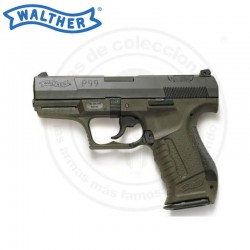 Walther Airgun CP99 Military 4.5 mm