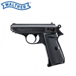 WALTHER PPK/S BLOWBACK Pistola 4.5MM CO2