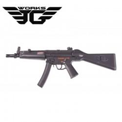 MP5 A4 de Jing Gong