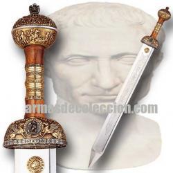 Julius Caesar sword by art gladius