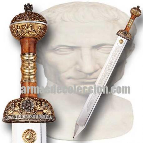Espada de Júlio César