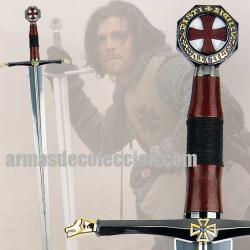 El Reino de los Cielos : Espada de Caballero