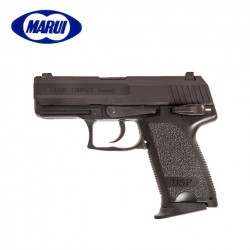 Tokio Marui HK USP Compact Pistola 6MM BlowBack Gas