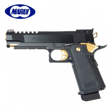 Tokyo Marui HI-CAPA 5.1 Gold Match Custom