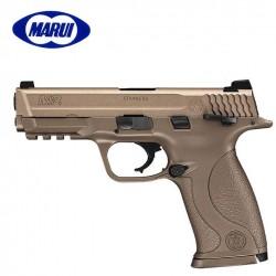 Tokyo Marui M&P 9 V-Custom Pistola 6MM Gas