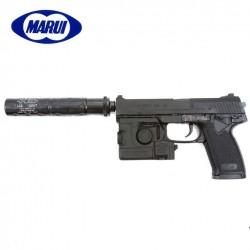 Tokyo Marui MK23 SOCOM Pistola 6MM Gas