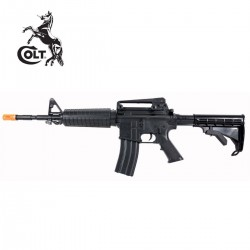 Fusil Colt M4A1 Junior