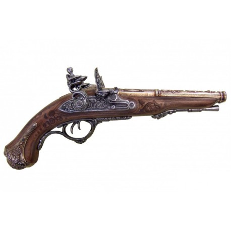 Napoleon's 2 cannons pistol, 1806