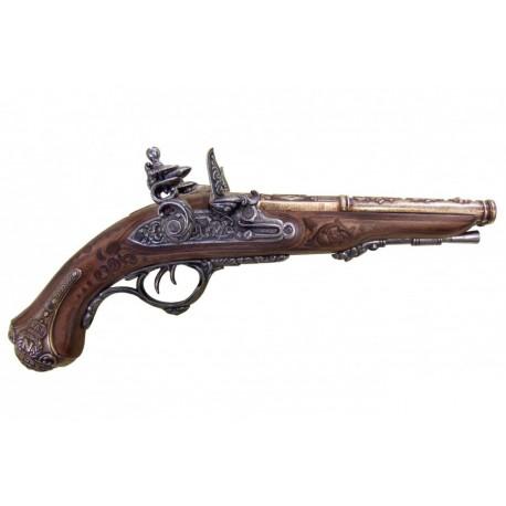 Pistola dois canos de Napoleão, 1806