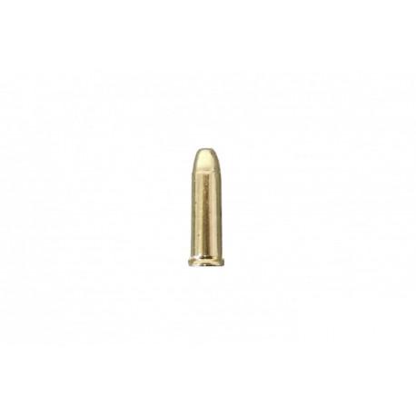 Bala de revólver