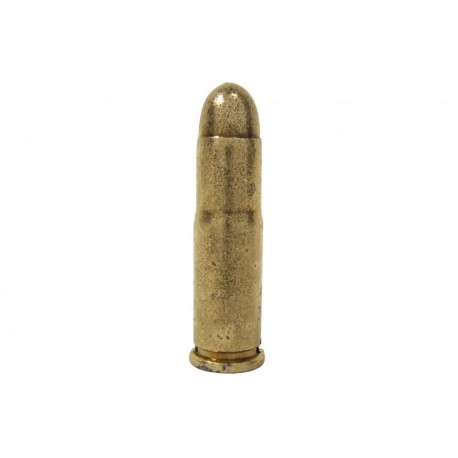Rifle's bullet Winchester