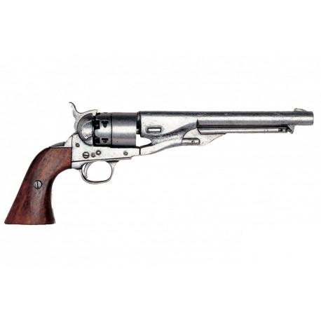 Revolver Colt de la Guerra Civil USA