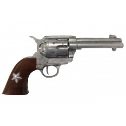 Revólver Texas Ranger Lone Star