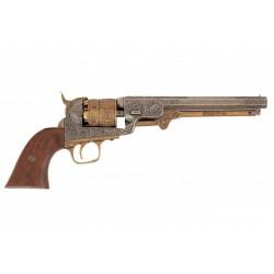 Revolver Navy da guerra civil dos EUA