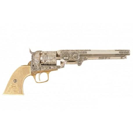 Revolver Navy Colt da guerra civil dos EUA