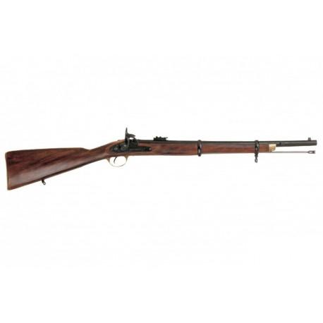 Rifle inglês Enfield P/60 1860