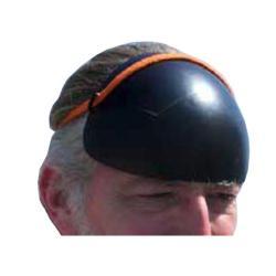Protección cabeza samurai