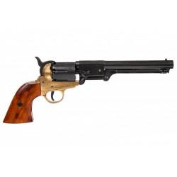 Revólver Colt Navy