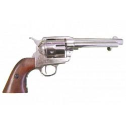 """Revólver Cal.45 Peacemaker 5½"""", USA 1873"""
