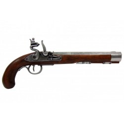 Kentucky pistol 2. silver