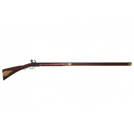 Kentucky rifle long