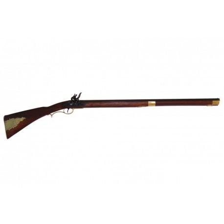 Kentucky rifle short