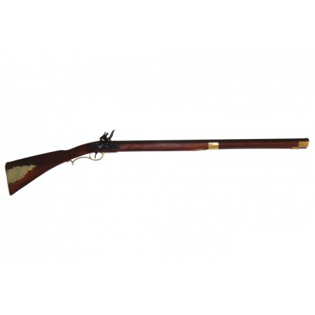 Rifle Kentucky curto