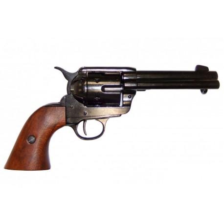 revolver 45 caliber made by S. Colt USA, 1873