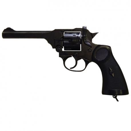 Mk 4 revolver, 38/200 caliber, United Kingdom, 1923