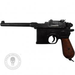 Automatic pistol C-96, caliber 7,63mm, Germany 1896 (Wood grips)