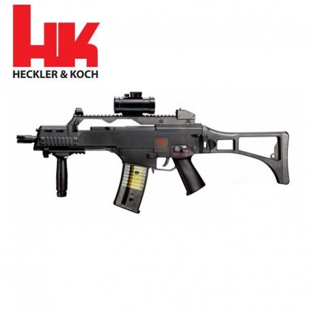 H&K Fusil AEG G36C Eléctrico