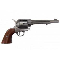 Revólver Colt Caballería USA 1873