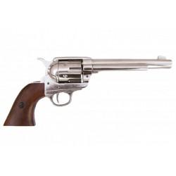 Colt cavalry revolver, USA