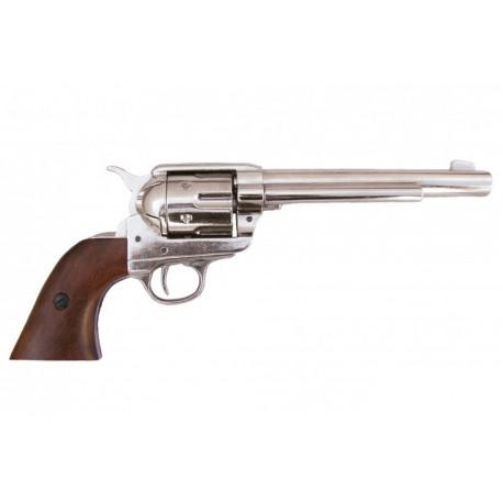 Revolver Colt fabricado pela U. S. Cavalaria