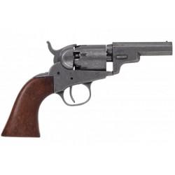 Revolver Wells Fargo fabricado pela Colt