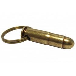 Winchester's bullet key ring