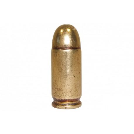 Bala metralhadora Thompson M1