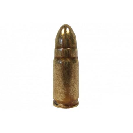 Bala de pistola Luger P08