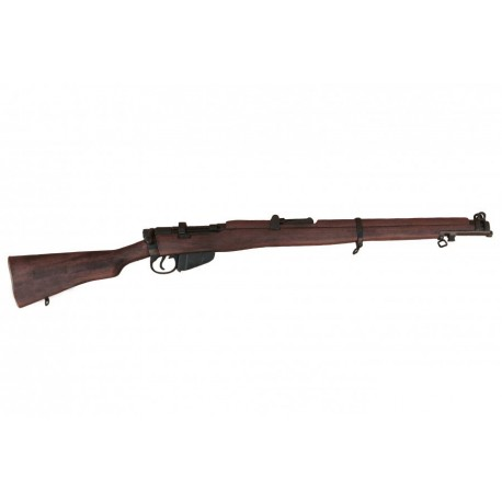Lee-Endfield SMLE rifle, II World War, United Kingdom