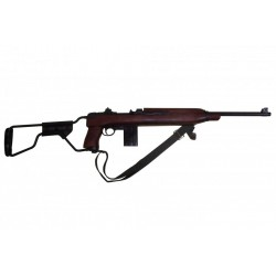 M1A1 carbine, paratrooper model with folding buttstock, USA 1941