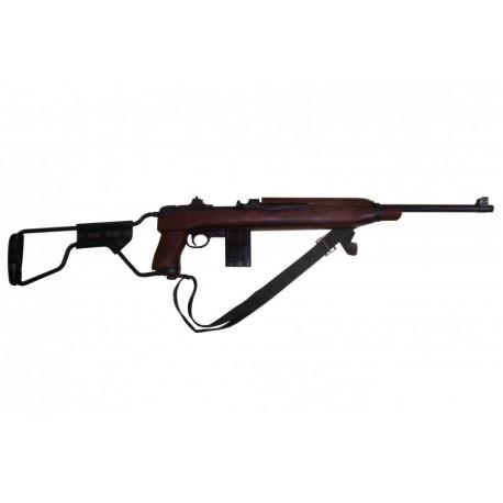 Carabina M1A1, USA 1941.