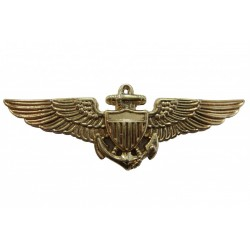 Insignia de piloto naval